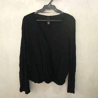 Factorie Black blouse
