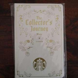 [BN] Starbucks Card Collector