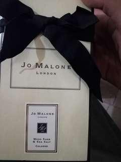 Perfumes (original tester)