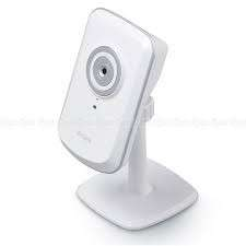 Wireless CCTV Camera DCS 930L surveillance CAMERA