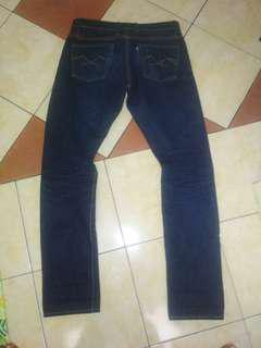 Sage denim size 30