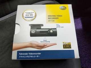 Hella Driving Video Recorder