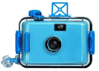 Aquapix Underwater (kamera dalam air)
