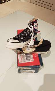 Extremely Rare USA Made Vintage Converse Chuck Taylor 8.5