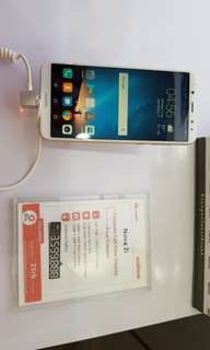 Promo Cicilan tanpa kartu kredit Huawei Nova 2i