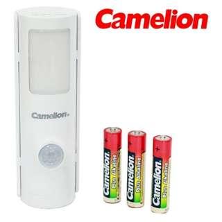 {MPower} 德國名廠 Camelion SL7032 Sensor LED Light 感應燈 自動亮燈 ( AAA 電池 ) - 原裝行貨
