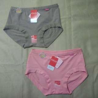 [DAPAT 2] Celana Dalam Sorex Art 1233 Size M