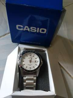 casio jam tangan pria