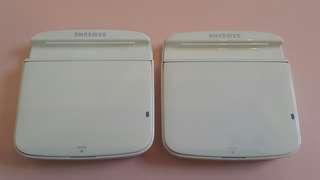 三星Samsung Note2 充電器 充電盒