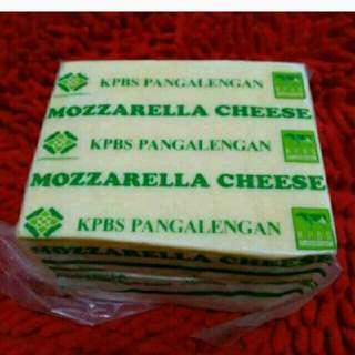 mozarella KPBS 1 kilo