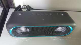 Sony XB40喇叭