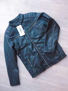 LC WAIKIKI Leather Jacket rm170normal