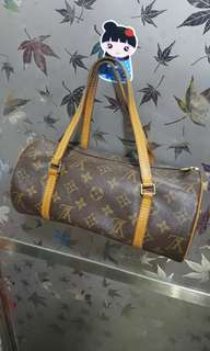 lv Louis vuitton papillon