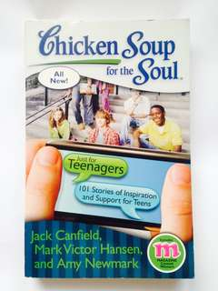 Chicken Soup for the Soul - for Teenagers