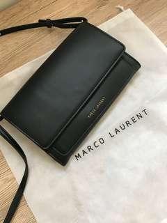 MARCO LAURENT斜肩包