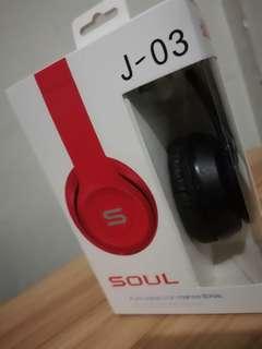 soul headset