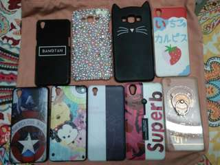 Oppo A37 & Samsung Galaxy J7 Casing/Cases Phone