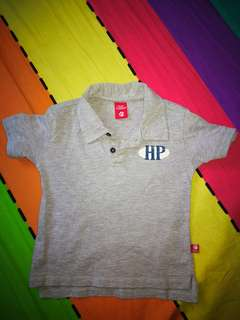 Authentic hush puppies shirt