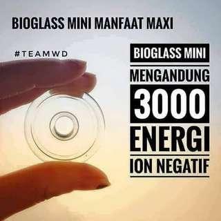 Bioglass Mini