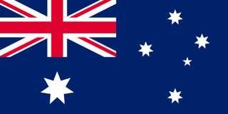 澳紐4G數據卡(8天)首4GB 4G 後3G