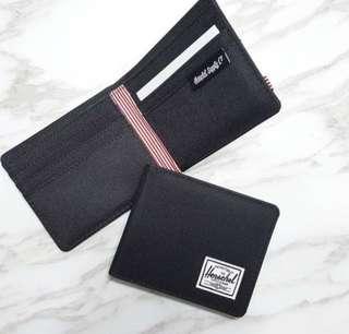 Herschel銀包全卡位正貨$200