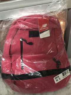 new balance backpack nb書包