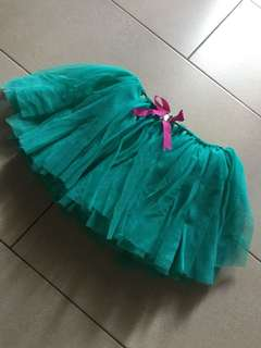 Tutu for girls