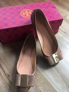 Sepatu Tory Burch Asli