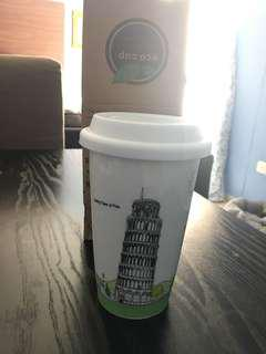 BN: Leaning Tower of Pisa Eco Cup