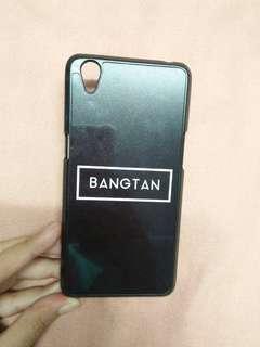 Oppo A37 BTS Bangtan Casing Case Phone