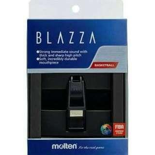 MOLTEN Blazza Premium whistle