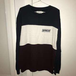 Spencer Project Crewneck
