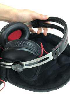 Sennheiser Momentum 1 Headphone - Black
