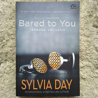 Novel Dewasa - Terbuka Untukmu by Sylvia Day
