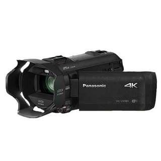 PANASONIC HC-VX985
