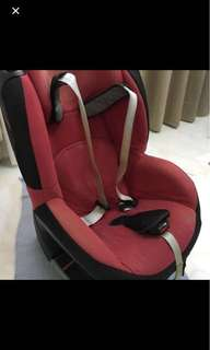 Maxi Cosi Tobi / clearance price reduced to MYR 300