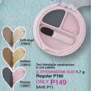 Avon Simply Pretty Eyeshadow Duo 1.7g