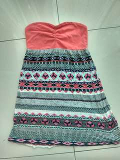 Roxy Mini Beach Dress
