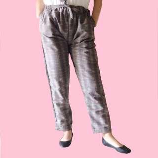 PROMO!! BASIC PATERN PANTS