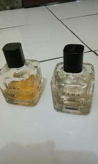 Parfum Zara original