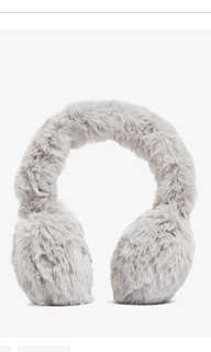French connection ear muffs