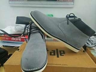 Jual sepatu merk ftale formal dan non formal