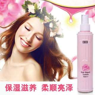 Beauty Raves! Effective! Hair Repair Lotion 300ml *w/free gift