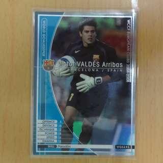 Victor VALDES Arribas