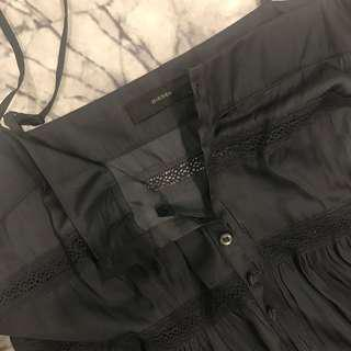 Diesel size L silky material