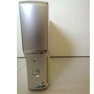 Dell Dimension 9200C mini deskstop