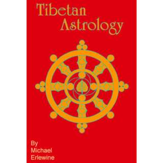 Tibetan Astrology and Geomancy (865 Page Mega Full Colored eBook)