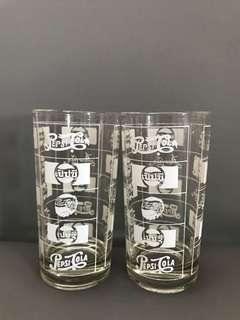 Pesi cola multi languages glass