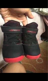 Nike jordan 11cm