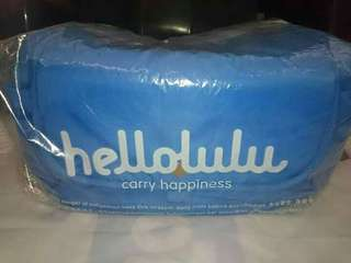 Original Hellolulu Emerson Camera Bag